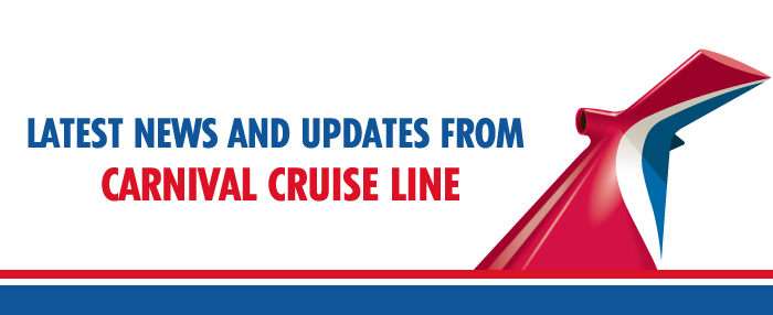 Latest News and Updates From Carnival