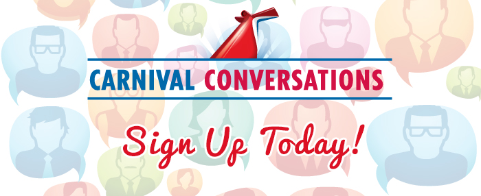 Carnival Conversations
