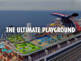 The Ultimate Playground